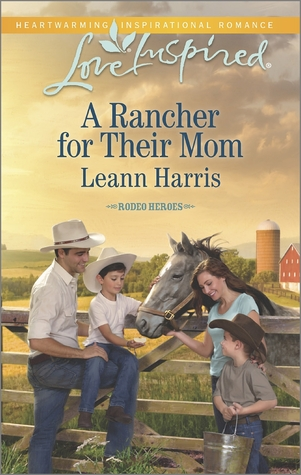 A Rancher for Their Mom