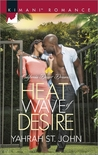 Heat Wave of Desire (California Desert Dreams #1)