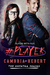 #Player (Hashtag, #3) by Cambria Hebert