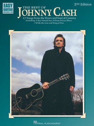 Ebook The Best of Johnny Cash by Johnny Cash PDF!