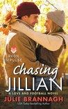 Chasing Jillian (Love and Football, #5)