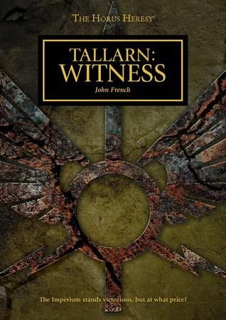Tallarn: Witness (The Horus Heresy #Short Story)
