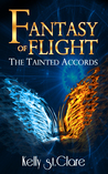 Fantasy of Flight by Kelly St. Clare