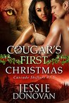 Cougar's First Christmas (Cascade Shifters, #1.5)