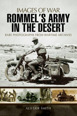 Rommel's Army in the Desert