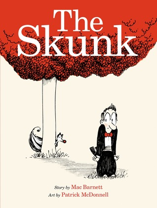 The Skunk EPUB
