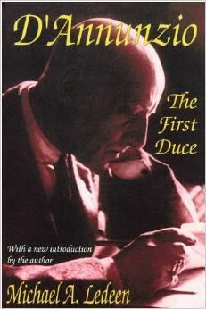 The First Duce: D'annunzio At Fiume 978-0801818608 por Michael A. Ledeen FB2 iBook EPUB