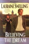 Believing the Dream (Return to Red River, #2)