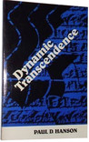 Dynamic Transcendence: The Correlation of Confessional Heritage and Contemporary Experience in a Biblical Model of Divine Activity
