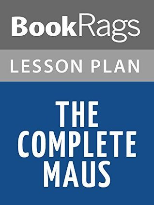 The Complete Maus Lesson Plans