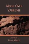 Moon Over Zabriskie