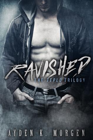 Ravished by Ayden K. Morgen
