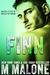 Finn (Blue-Collar Billionaires, #2) by M. Malone
