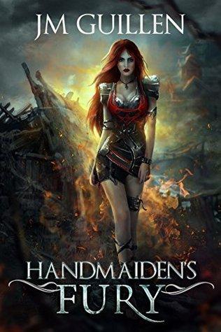 Handmaiden's Fury