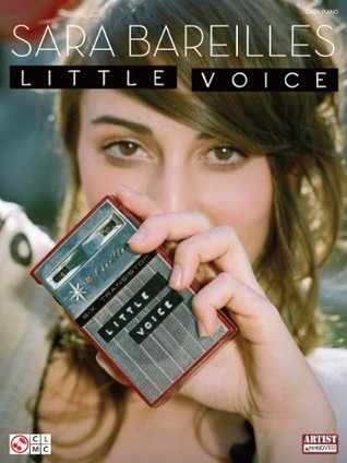 Sara Bareilles - Little Voice Songbook: Easy Piano