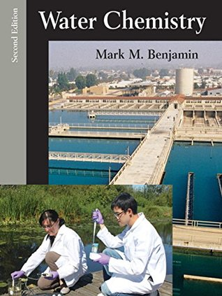 Water Chemistry, Second Edition