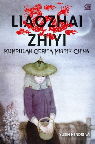Liaozhai Zhiyi