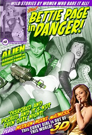 Bettie Page In Danger #3