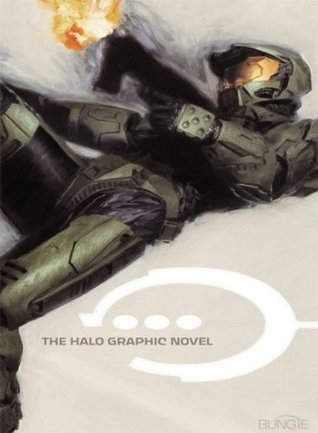 The Halo Graphic Novel