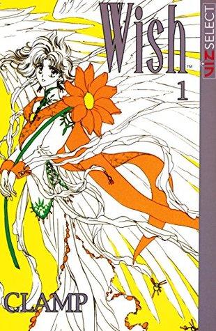 Wish, Vol. 1(Wish 1)