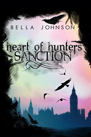 Sanction (Heart of Hunters, #2)