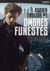 Ombres funestes (The Adrien English Mysteries, #1)