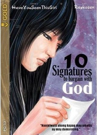 10 signatures to bargain with god by haveyouseenthisgirl 10 signatures to bargain with god fandeluxe Gallery