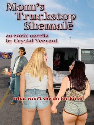 Mom's Truckstop Shemale