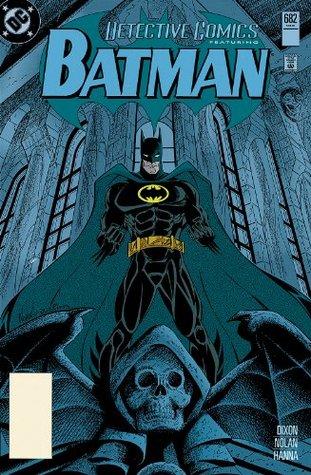 Detective Comics (1937-2011) #682