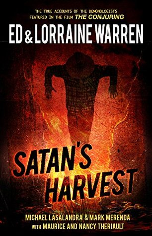 Ebook Satan's Harvest by Ed Warren PDF!