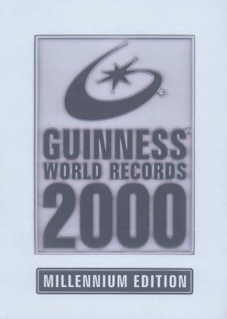 Guinness World Records 2000: Millennium Edition