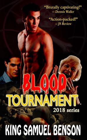 Blood Tournament por King Samuel Benson MOBI EPUB 978-1505894691