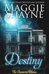 Destiny (Immortal Witches, #3)