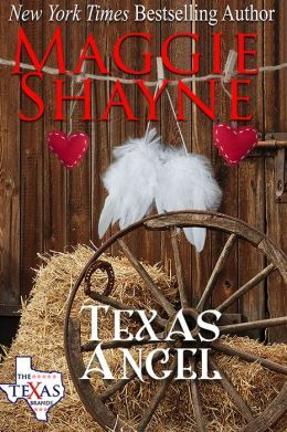 Texas Angel (The Texas Brand, #8)