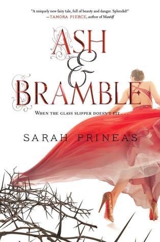 Ash & Bramble (Ash & Bramble, #1)