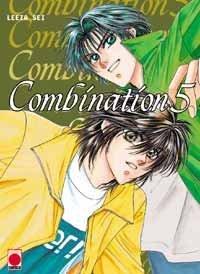 Combination 5 por Leeza Sei
