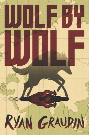 Image result for wolf by wolf goodreads