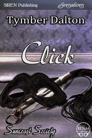 Click (Suncoast Society, #17)