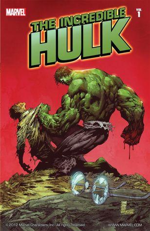 The Incredible Hulk, by Jason Aaron, Volume 1 by Jason Aaron