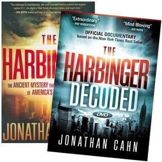 The harbinger the harbinger decoded by jonathan cahn 24958922 malvernweather Images
