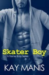 Skater Boy (X-Treme Boys #1)