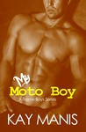My Moto Boy (X-Treme Boys #4)