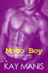 Moto Boy (X-Treme Boys #3)