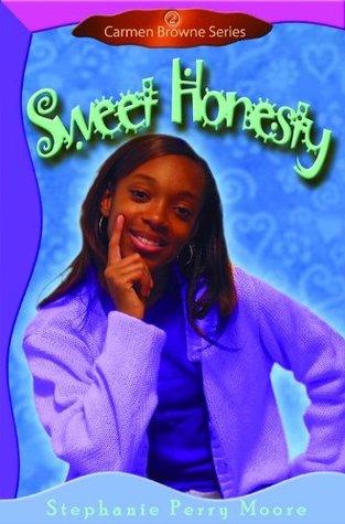 Sweet Honesty by Stephanie Perry Moore