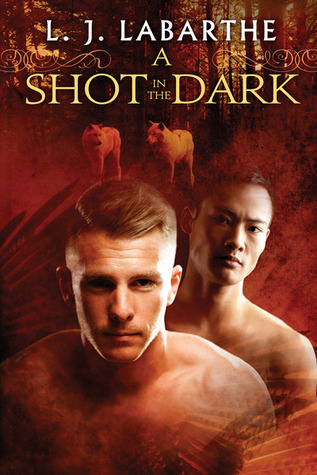 A Shot in the Dark (Archangel Chronicles #7)