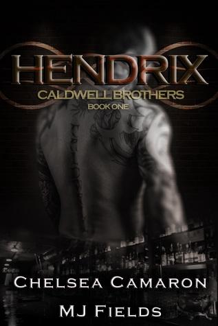 Hendrix by Chelsea Camaron