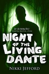 Night of the Living Dante (Aurora Sky: Vampire Hunter, #4.5)