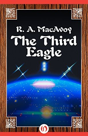 the third eagle macavoy r a