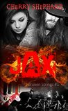 Jax (Broken Strings Book 1)