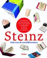 Steinz: gids voor de wereldliteratuur